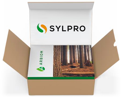 Sylpro alternative protein source